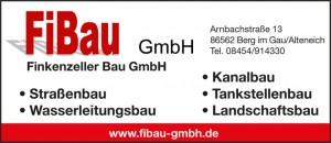 Finkenzeller Bau GmbH